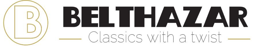 Logo belthazar